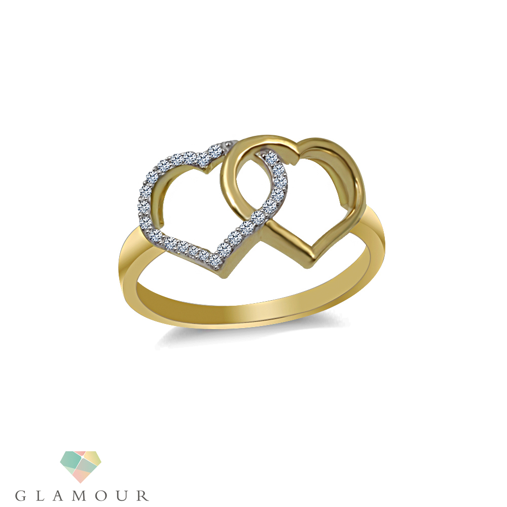 Heart Shaped Diamond Pave Ring  Dazzling diamond engagement ring crafted from 18k Yellow Gold in a heart shape featuring round Cup diamonds in pave setting this ring is Ideal for all occasions like Wedding, Engagement, Anniversary or if you want to gift it to someone on their birthday.